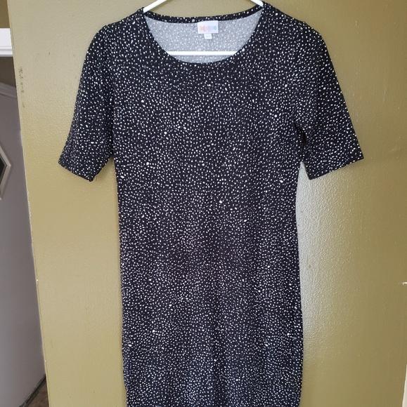 LuLaRoe Dresses & Skirts - Lularoe Julia XS